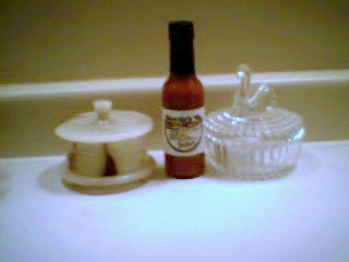 Hardy's RedCat Hot Sauce